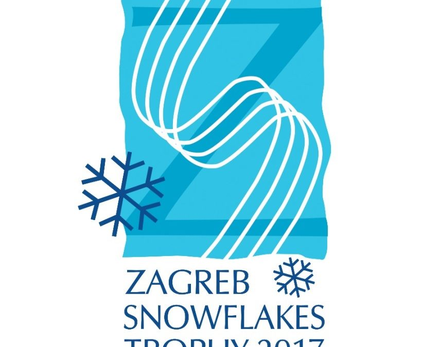 Zagreb snowflakes trophy 2017  Najava / Announcemment